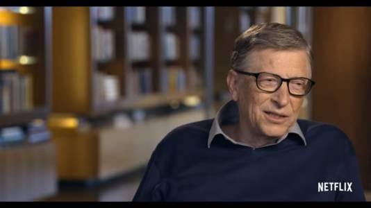 Искаш да си като Бил? Гледай документалния филм на Netflix за Гейтс