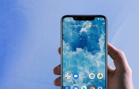 Nokia е шампион по Android ъпдейти за своите телефони