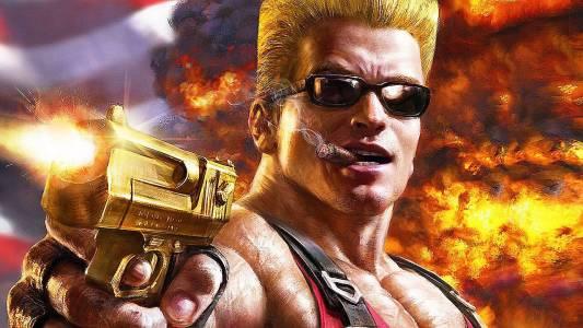 Duke Nukem и голямата му уста вече могат да ви... оженят