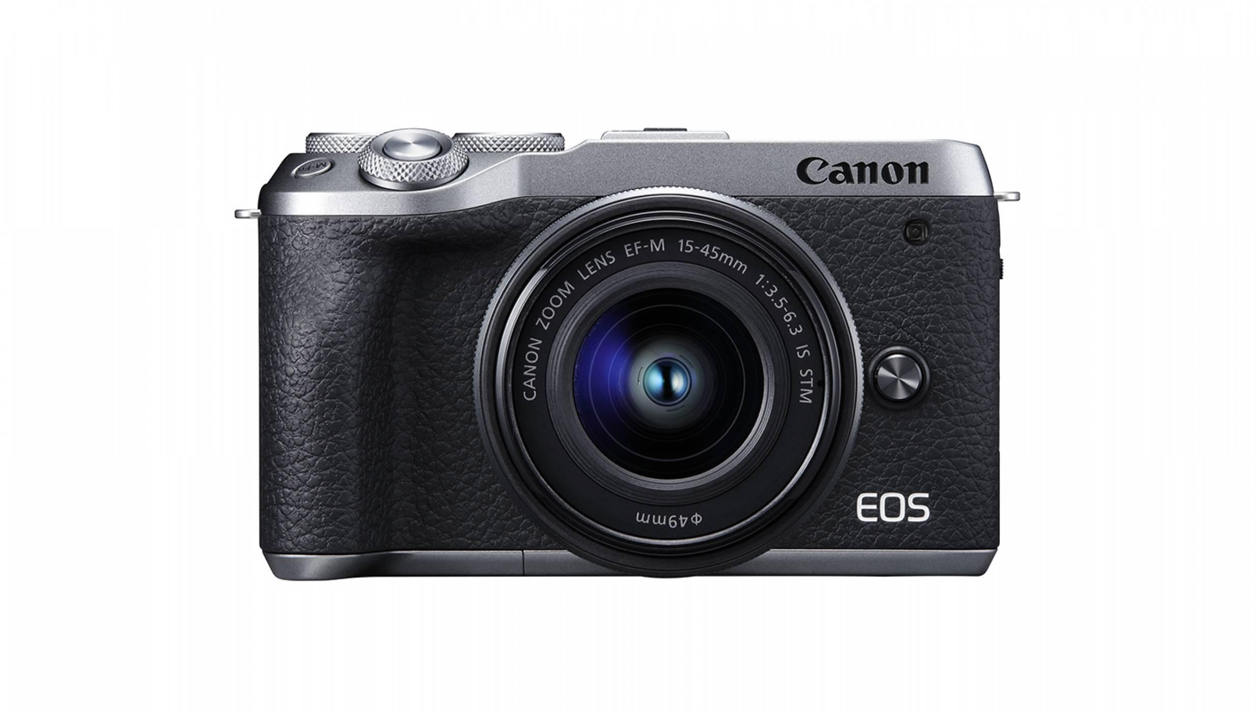 Новите анонси от Canon