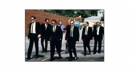 10 неща, които не знаете за култовия Reservoir Dogs на Куентин Тарантино