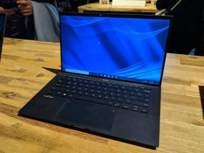 IFA2019: Asus показа най-лекия 14-инчов лаптоп в света