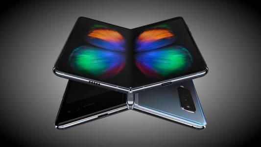 IFA2019: Официално! Samsung Galaxy Fold се завръща по-скоро, отколкото очаквате