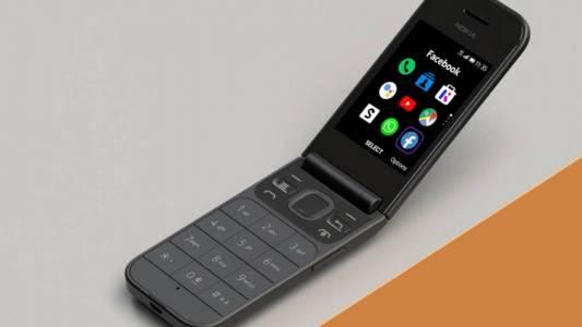 IFA2019: Иконата Nokia 2720 се завръща по-умна от всякога