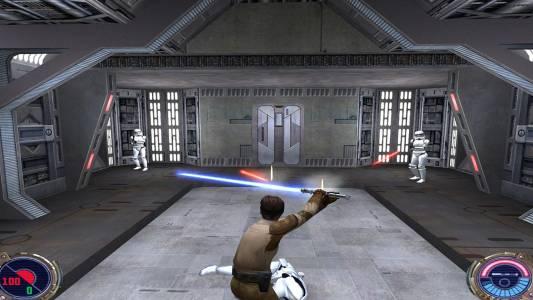 Две от най-добрите Star Wars игри изгряват отново на вашия PS4 (ВИДЕО)