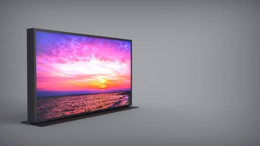 IFA2019: Panasonic показа прозрачен OLED и невиждано черно в LCD телевизори (СНИМКИ)