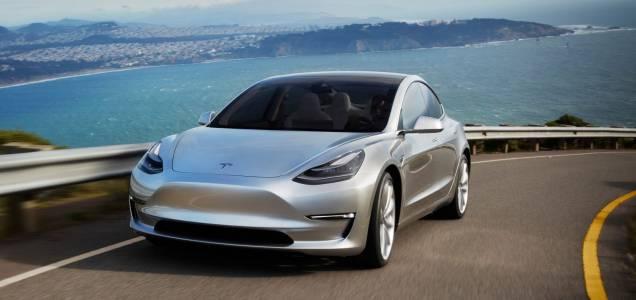 Tesla прави чистачки от бъдещето