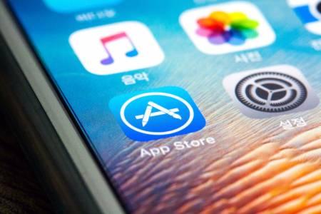 Развлеченията в App Store с рекордни приходи