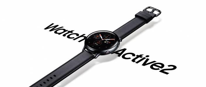 Това е новият смарт часовник от Samsung