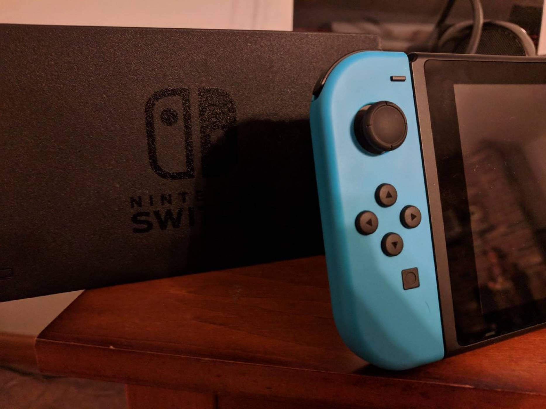 Нов емулатор превръща вашето РС в Nintendo Switch