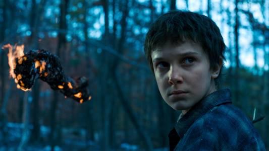 Netflix грабна млада звезда от Stranger Things за нов филм