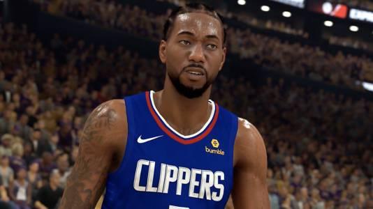 NBA 2K20: не игра, а казино за наивни