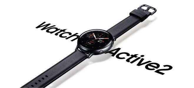 Galaxy Watch Active2 вече и в България