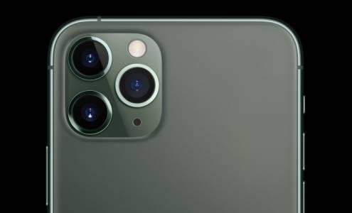 iPhone 11 Pro само с 4GB RAM разби Android флагманите в Geekbench