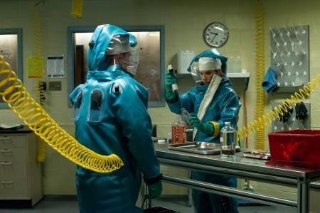 """Историята за смъртоносния вирус """"Ебола"""" на американска земя, ще ви изпоти - по National Geographic"""