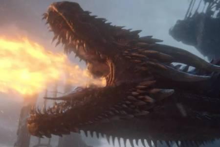 НВО превръща най-лошата книга на Дж.Р.Р. Мартин в част от Game of Thrones вселената