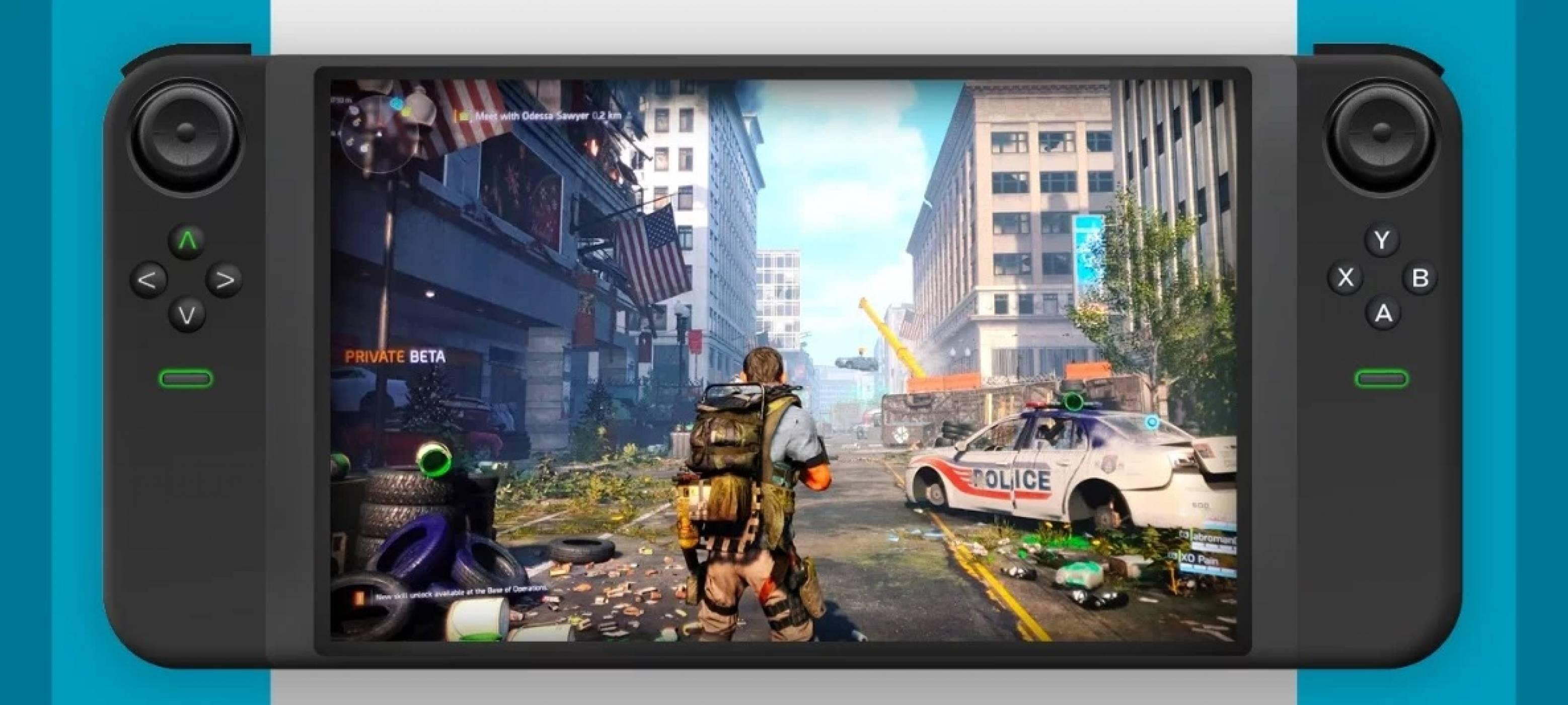 Тази нова джаджа на Razer отчаяно иска да бъде Nintendo Switch