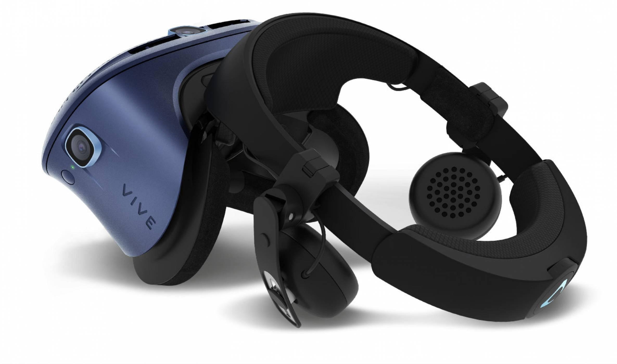 HTC VIVE COSMOS ще бъде в Европа на 3 октомври 2019