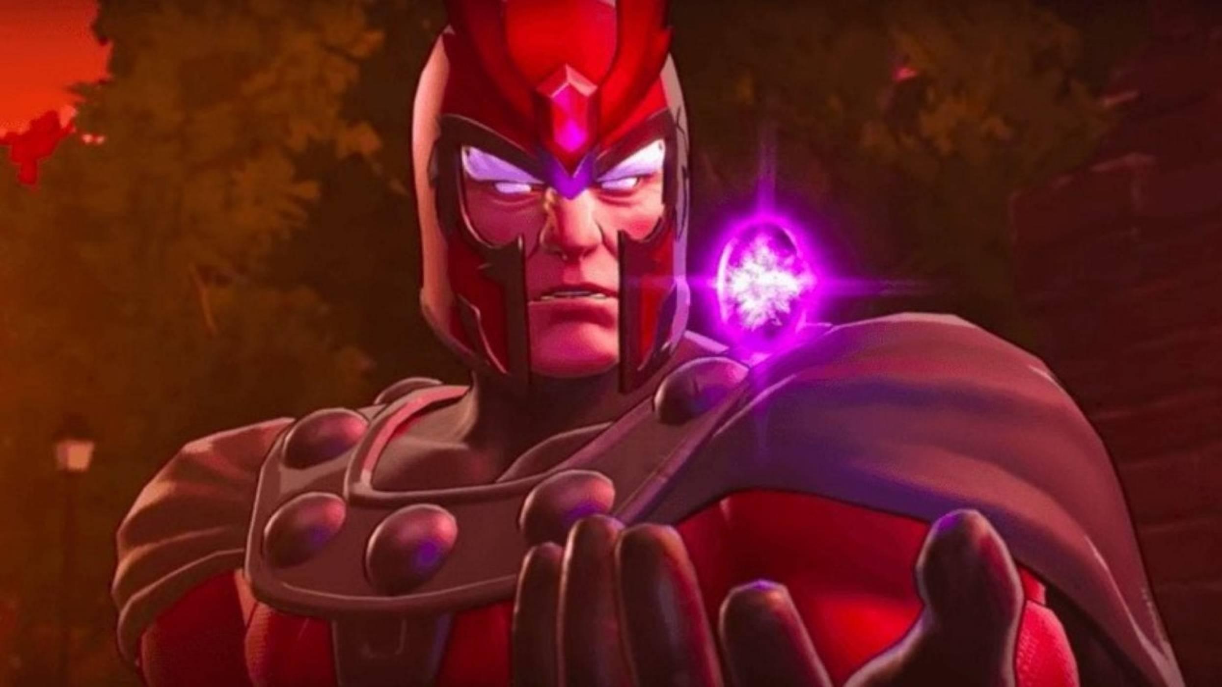 И Дензъл Уошингтън надява плаща на супергерой на Marvel