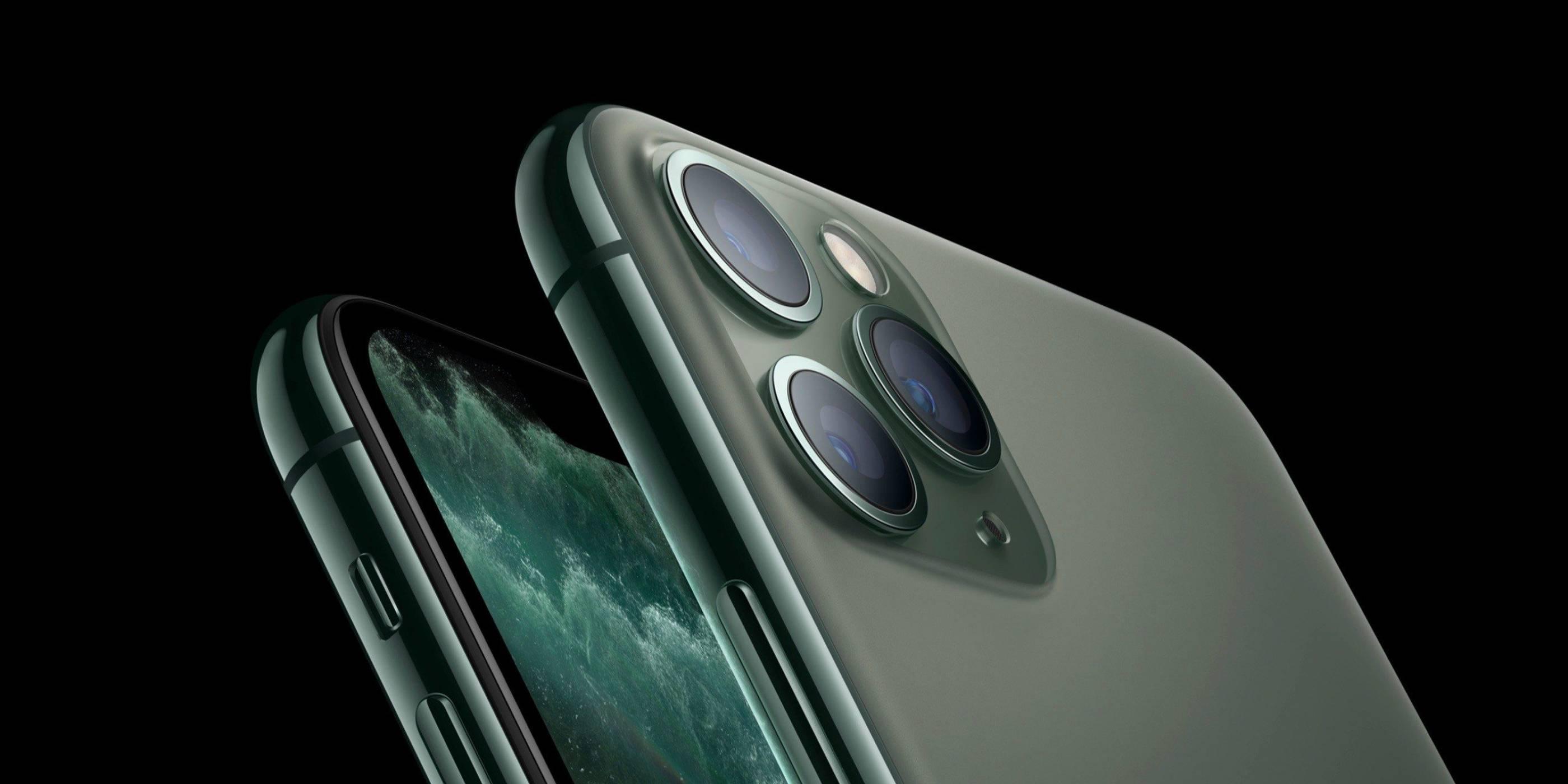 Стандартният iPhone 11 може да отсрами новите флагмани