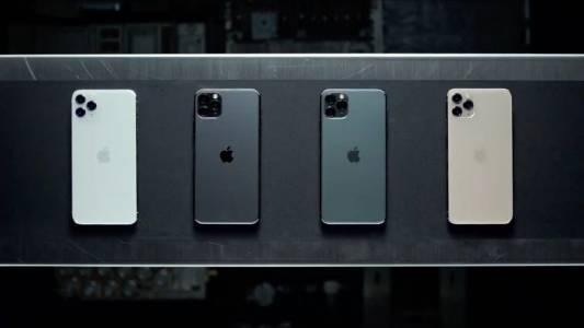 Колко по-бърз всъщност е iPhone 11 от iPhone XS?
