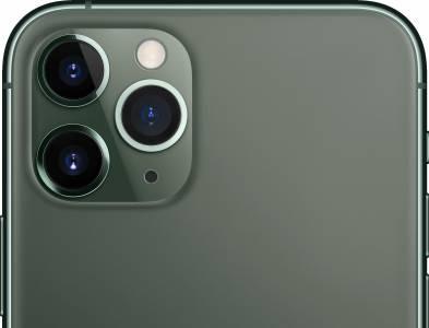 В новите реклами на Apple целят iPhone 11 с какво ли не (ВИДЕО)