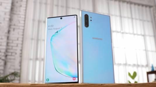 Samsung Galaxy Note 10 и Note 10+ с впечатляващи продажби в Китай