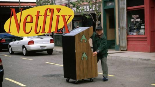 Netflix връща на екран най-култовата тв комедия на 90-те