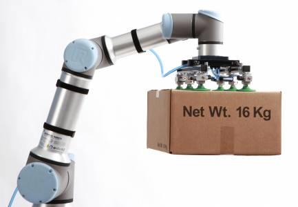 Тази роботизирана ръка е неравен съперник на канадска борба (ВИДЕО)