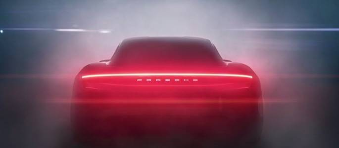 Porsche Taycan иска 500 долара за МР3 файл, с който да смените звука на мотора