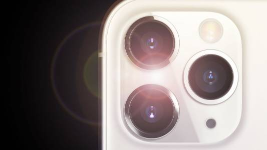 Ето на какво е способна камерата на iPhone 11 Pro в ръцете на професионалист (ВИДЕО)