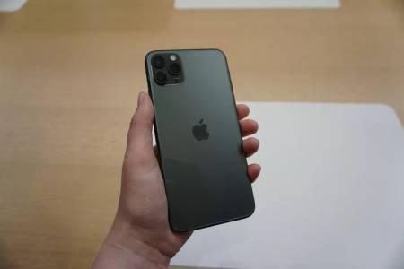 Apple иска iPhone да стане още по-зелен