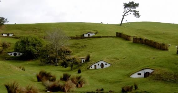 Amazon ще снима The Lord Of The Rings в приказната Нова Зеландия