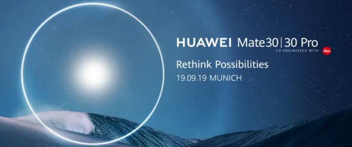 Новите Mate 30 и Mate 30 Pro – ще успее ли Huawei да продължи напред без Google?