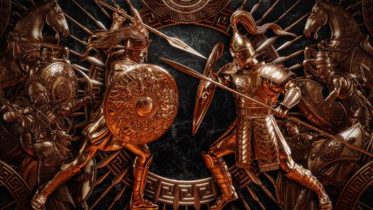 A Total War Saga: Troy е епична историческа сага с български привкус (ВИДЕО)