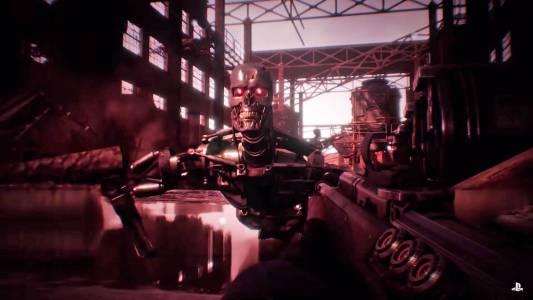 Terminator: Resistance ви изправя срещу Скайнет през ноември (ВИДЕО)
