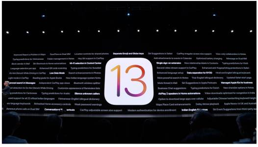 Още една причината, заради която да не ъпдейтвате до iOS 13