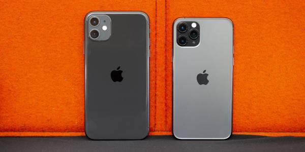При новия тест за здравина на iPhone 11 стъклото оцелява, но камерата - не (ВИДЕО)