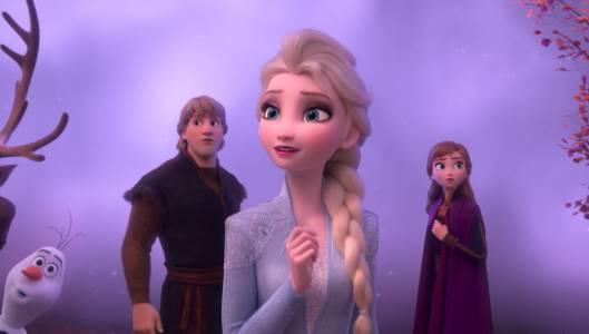 """Пренасяме се в света на приказките с новия трейлър на """"Замръзналото кралство 2"""" (ВИДЕО)"""