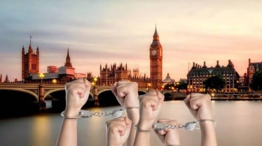 Английската полиция продаде конфискувани биткойни за повече, отколкото струват