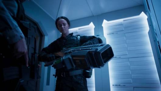 Първите отзиви за новия Doom филм: обречен