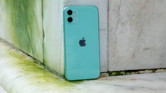 Следващият iPhone светва по нов начин?