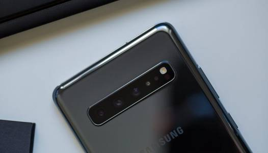 Samsung подготвя тайно оръжие за Galaxy S11
