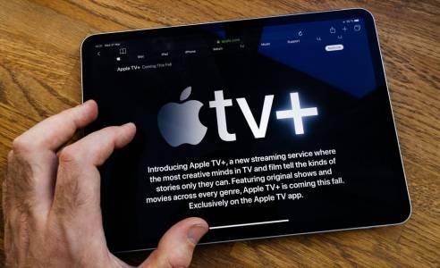 Оригиналните филми на Apple TV+ може да дебютират първо в кината?