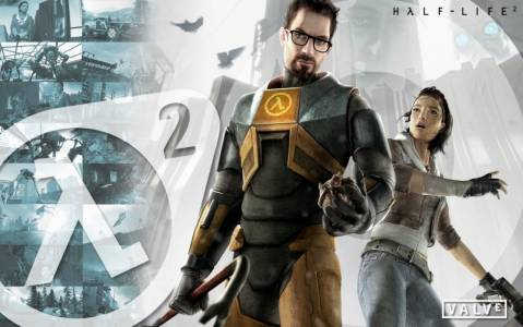 Край на петгодишния кошмар в Half-Life 2 (ВИДЕО)
