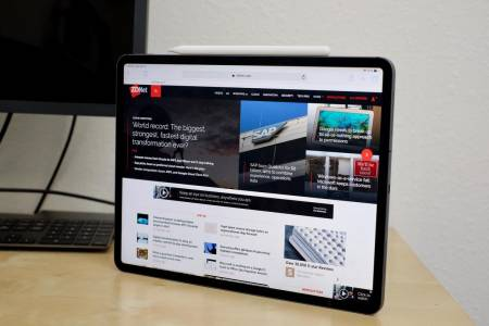 Лъскавите iPad и MacBook с Mini-LED екрани идват скоро
