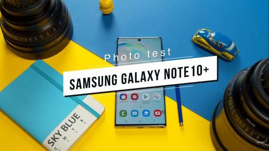 Как да извлечем максимума от камерата на Samsung Galaxy Note10+ (част 1)
