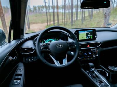 Колите на Hyundai политат с помощта на инженер от NASA