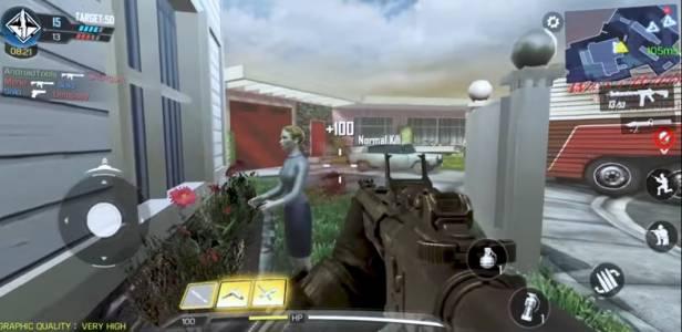 Ето как да сразите конкуренцията в Call of Duty Mobile с мишка и клавиатура (ВИДЕО)