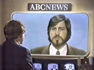 Стив Джобс ни убеждава, че компютърът не е заплаха за личните данни... през 1981 г. (ВИДЕО)